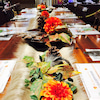日本橋三越本店はじまりのカフェ≪サロネーゼカフェ≫料理レッスン無事に終了しましたの画像