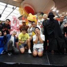 京都大道芸祭