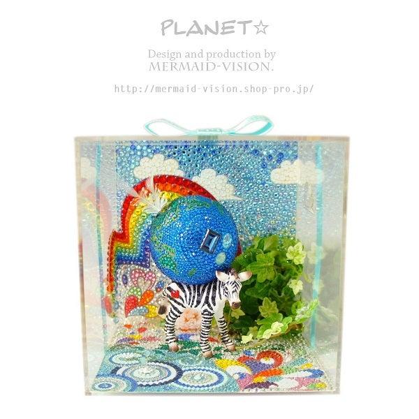 MERMAID-VISION.東京スワロデコショップマーメイドヴィジョン
