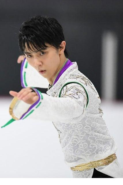 スポーツナビ フィギュアスケート編集部6