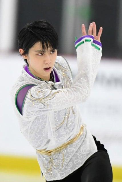 スポーツナビ フィギュアスケート編集部4