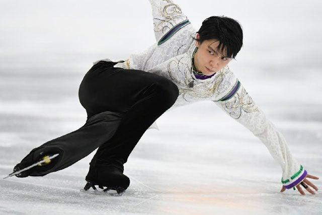 スポーツナビ フィギュアスケート編集部7