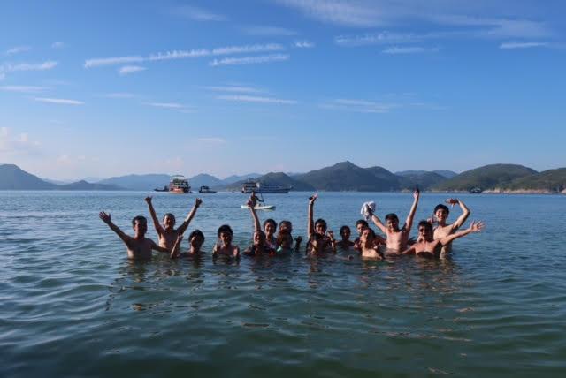 香港ボートパーティー25