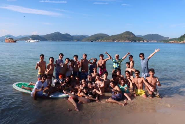 香港ボートパーティー24