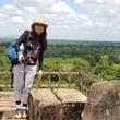 カンボジア人気郊外遺…