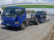 軽キャンパー ドリームミニ 全国各地への輸送納車について