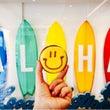 aloha smil…