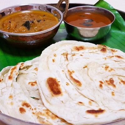 ケララパロタ、ケララチキンカレー、ティーヤル (レシピ)の記事に添付されている画像
