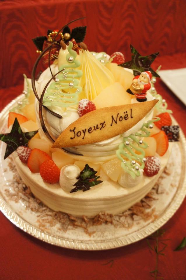 帝国 ホテル ケーキ