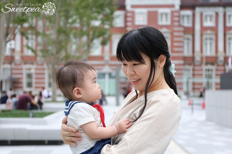 親子 ママ 男の子 東京 写真 撮影 女性カメラマン ナチュラル