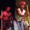 アフロ系ダンス コンゴ・パロの画像