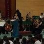 文化庁の学校公演。