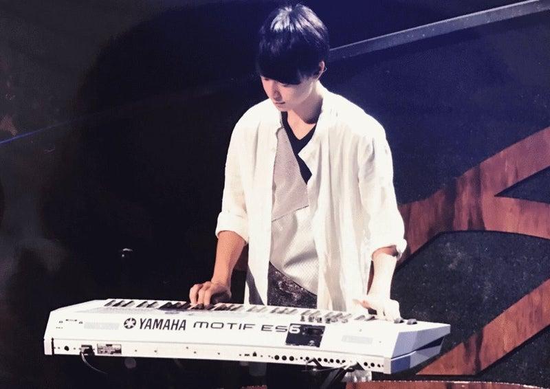 「作間龍斗 ピアノ」の画像検索結果