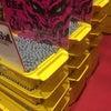 30日スーパーUSA富山店さんで風神雷神取材!の画像