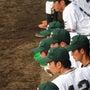 リーグ戦 対横浜商科…