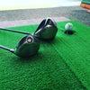 ゴルフを再開 15年ぶりの画像