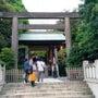 飯田橋・神楽坂散歩