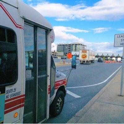 アミーゴバス ニュージャージー バス停 場所 料金 2017.9.30 最新の記事に添付されている画像