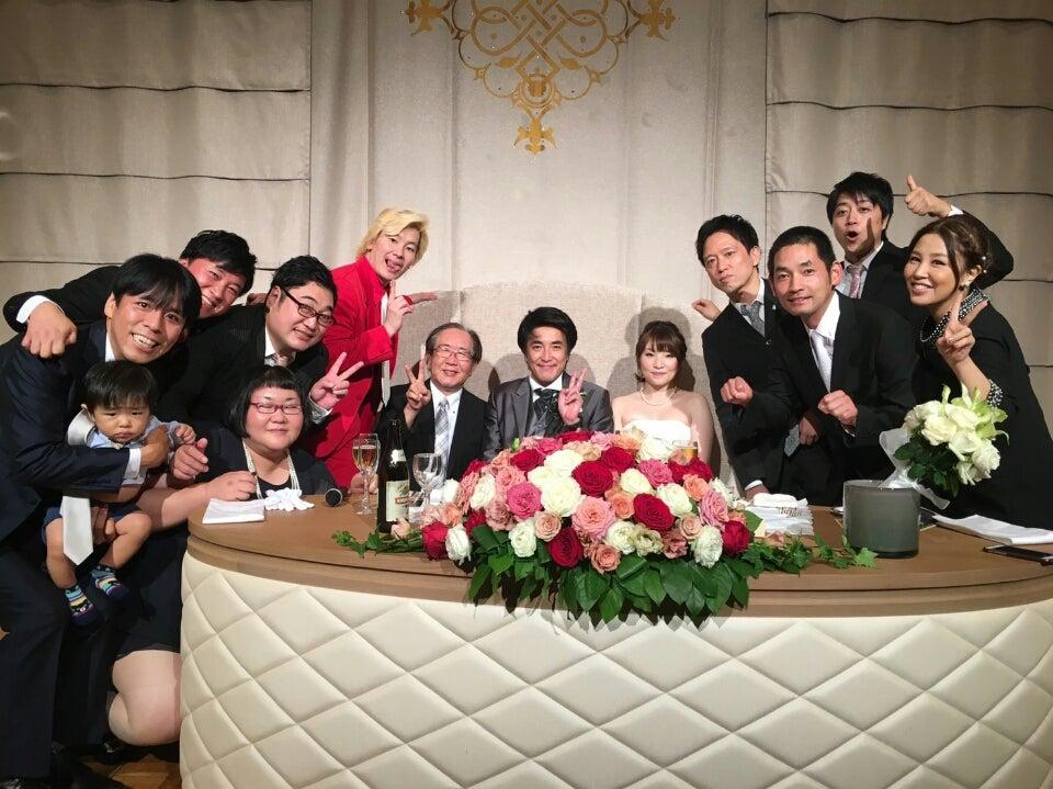 TAIGAの結婚式 | 飛石連休 藤井...