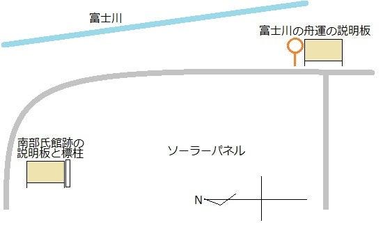 【図】南部氏館