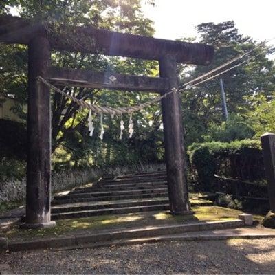 宮城県白石市の神明社は奇妙なことに誕生年で寄付をするの記事に添付されている画像