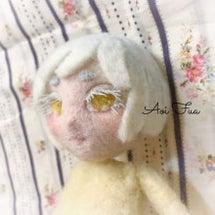 黄色い瞳のお人形02…