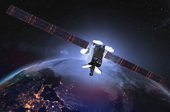 Intelsat-37e