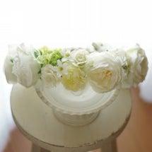 【花冠】ホワイトのボ…
