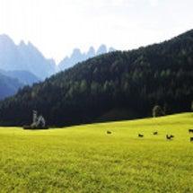 オーストリア 美しい…