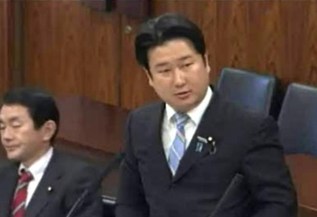 バンコクジジイのたわ言和田政宗君、自民党入党