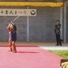 10月8日は「真剣試斬体験WS」、千葉氏酒々井まつりでは、ありがとうございました。(^_^)/の画像