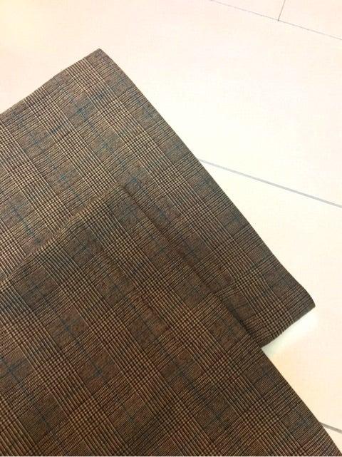 ミシン 縫い
