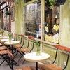 儲けるならカフェより居酒屋の画像