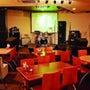 音楽食堂14年。何故…