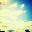 空を見上げるのを忘れ…