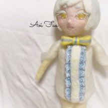 黄色い瞳のお人形03…