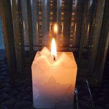 Snow candl…