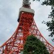 東京タワーでのビック…