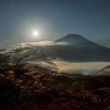 【久しぶりの富士山撮…
