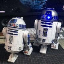 R2-D2 のリベッ…