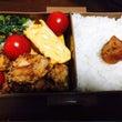 お弁当の日(*´∇`…