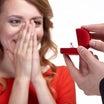 ご成婚!38歳女性、プロポーズされました