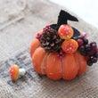 ダイソーのかぼちゃを…
