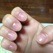 嬉しいご報告と爪の変化♡