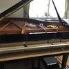 ピアノ解体?!ではありません、調律をしていただきました(^^♪の画像