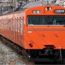 大阪環状線103系つ…