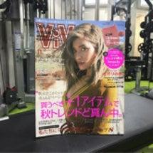雑誌掲載☆