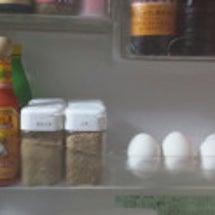セリアの味噌ストッカ…