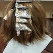 hair maint…