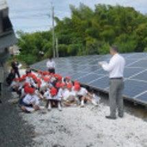 太陽光発電システムに…